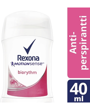 Rexona 40ml Biorythm s...