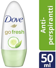 Dove 50ml Fresh Touch ...