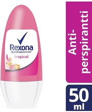 Rexona 50ml Girl Tropi...