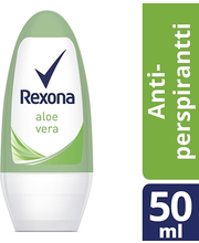 Rexona 50ml Aloe Vera roll on