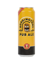 Boddingtons Pub Ale 4,6% 500ml tlk