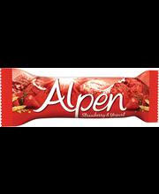 Alpen 29g Mansikka viljapatukka