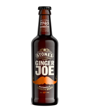 Stone's Ginger Joe 4% ...