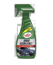 SPEED CLEAN  WAX - Spe...