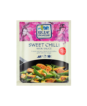 Blue Dragon 120g Sweet chilli wok-kastike