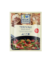 Blue Dragon 120g Teriyaki wok-kastike