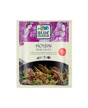 Blue Dragon 120g Hoisin wok-kastike