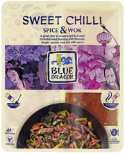 Blue Dragon 150g thai wok-kastike ja mausteseos