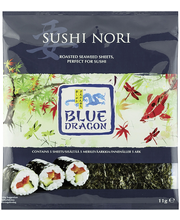 Blue Dragon 5kpl Sushi...