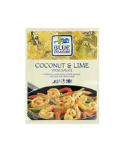 BD 120g Coconut lime w...