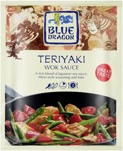 Teriyaki wok-kastike 120g