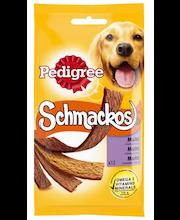 Pedigree Schmackos 104...