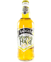 Badger Hopping Hare Ale