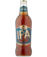 Greene King 50cl IPA 3,6% pullo Olut