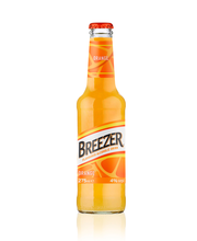 Breezer Orange 27,5cl ...