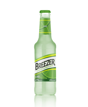 Bacardi Breezer Lime 2...