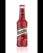 Breezer Watermelon 27,5 cl lasiplo 4 %  FAB