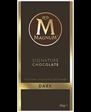 Magnum 90g Dark tumma ...