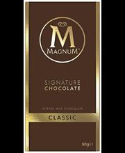 Magnum 90g Classic maitosuklaalevy