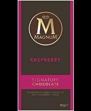 Magnum 90g Raspberry v...