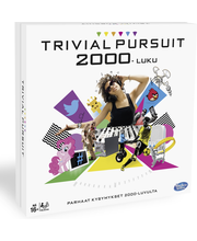 Trivial Pursuit 2000s peli