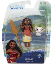 VAIANA SMALL DOLL LAJI...
