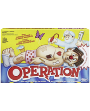 OPERATION - NEW REFRES...