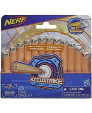 Nerf nstrike elite accus