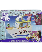 LPS CRUISE SHIP FALL -...