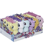 MLP SMALL PLUSH ASST -...