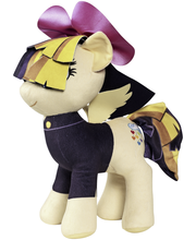 BASIC PLUSH MOVIE PONY...