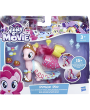 MLP THE MOVIE LAND AND...