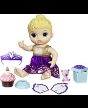 Baby Alive Cupcake Birthday Baby