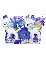 MLP ROOTED HAIR PLUSH ...