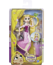 DPR TANGLED STORY DOLL...