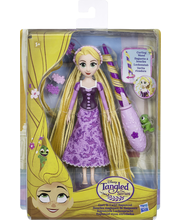TANGLED STORY DOLL CUR...