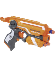 Nerf n strike elite fire-