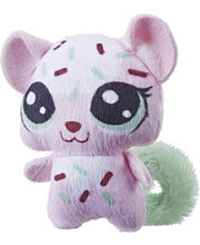 Littlest pet shop juicy