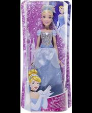 Disney Princess Royal Shimmer nukke Tuhkimo