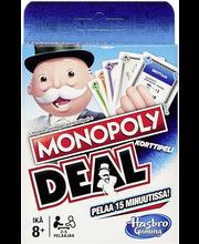 HGA Monopoly Deal SE/FI