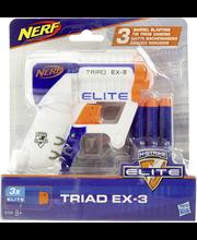 Nerf n strike elite triad