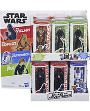 Star wars swu story in a box ast