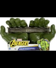 Avengers Hulk gamma grip fists