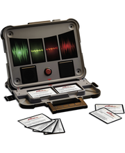 Hga lie detector game se