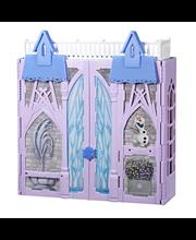 Frozen 2 Non Feature Castle, linna