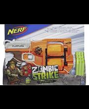 Nerf zombiestrike flipfur