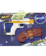 Nerf N'Strike Elite Modulus Strike & Defend lisävarustesetti