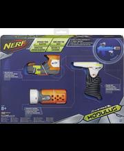 Nerf N'Strike Elite Modulus Stealth Ops lisävarustesetti