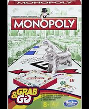 Hga monopoly grab go