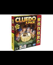 Cluedo Junior FI/SE